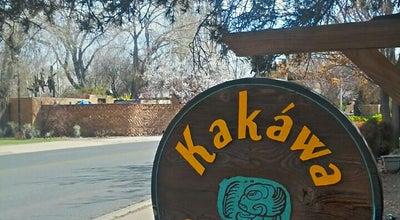 Photo of Dessert Shop Kakawa Chocolate House at 1050 Paseo De Peralta, Santa Fe, NM 87501, United States