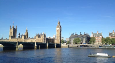 Photo of Capitol Building Houses of Parliament at Parliament Sq, Westminster SW1A 0AA, United Kingdom