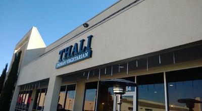 Photo of Indian Restaurant Thali Vegetarian at 3064 El Camino Real, Santa Clara, CA 95051, United States