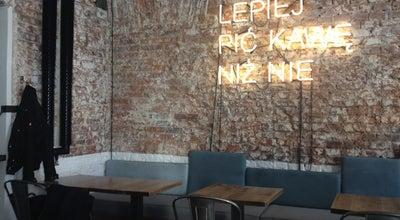 Photo of Cafe Wesoła Cafe at Rakowicka 17, Kraków 31-511, Poland