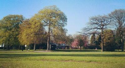Photo of Park Platt Fields Park at Wilmslow Rd., Fallowfield M14 6LA, United Kingdom