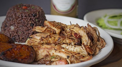 Photo of Caribbean Restaurant Rumba Cuban Cafe at 1265 Airport Rd S, Naples, FL 34104, United States