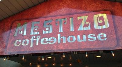 Photo of Restaurant Mestizo Coffeehouse at 631 W North Temple, Salt Lake City, UT 84116, United States