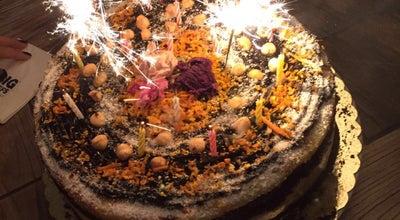 Photo of Restaurant Mahatman Cafe at Macit Erbudak Sk., Istanbul 34716, Turkey