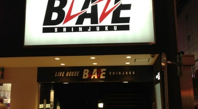 Photo of Rock Club 新宿BLAZE at 歌舞伎町1-21-7, 新宿区 160-0021, Japan
