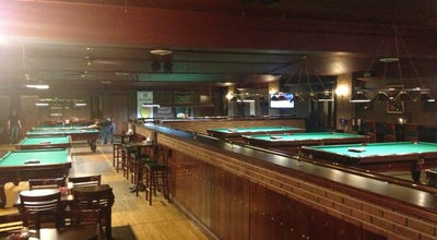 Photo of American Restaurant The Crooked Cue at 75 Lakeshore Rd E, Mississauga L5G 1C9, Canada