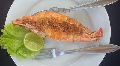 Photo of Restaurant Quiosque Do Lapinha at Avenida Orlando Carpinelli, Paraty 23970-000, Brazil