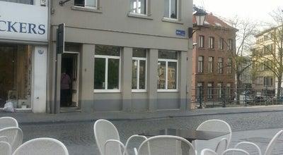 Photo of Restaurant Brasserie Botanique at Vijfhoek 2, Mechelen 2800, Belgium