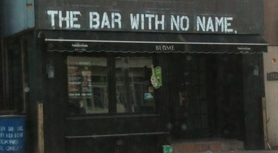 Photo of American Restaurant The Bar With No Name at 1651 Bloor St W, Toronto M6P 1A6, Canada