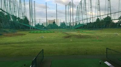 Photo of Golf Course Tivoli TAKARAZUKA GC at 日本, 宝塚市, Japan