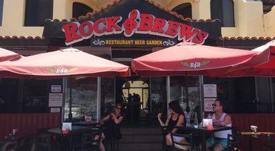Photo of Bar Rock & Brews Cabo San Lucas at Boulevard Marina # 17, Cabo San Lucas 23450, Mexico