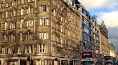 Photo of Hotel The Old Waverley Hotel at 43 Princes Street, Edinburgh EH2 2BY, United Kingdom