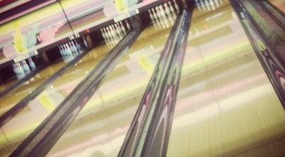 Photo of Bowling Alley Metrobowl at Blvd. Vista Hermosa, Guatemala City 01015, Guatemala
