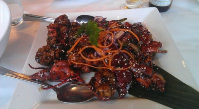Photo of Asian Restaurant Riz at 1677 Bayview Ave., Toronto, On M4G 3C2, Canada