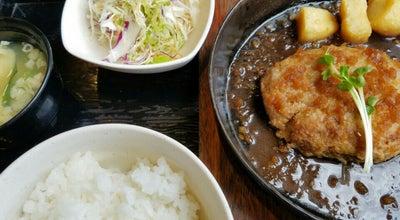 Photo of Restaurant Mr. George Tosu at 宿町平塚721-4, Tosu 841-0052, Japan