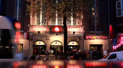 Photo of Theater Boom Chicago at Rozengracht 117, Amsterdam 1016LV, Netherlands