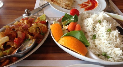 Photo of Indian Restaurant Seva Cuisine of India at 8674 Ne Flintlock Rd, Kansas City, MO 64157, United States