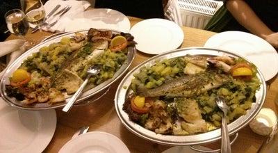 Photo of Seafood Restaurant Konoba at Lerchenfelder Strasse 66-68, Vienna 1080, Austria