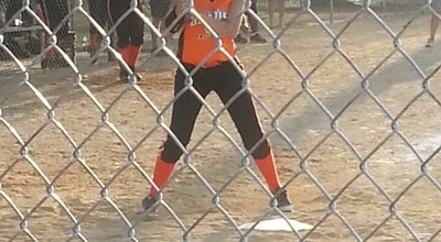 Photo of Baseball Field Lexington Memorial Park at 3800 Woodland Road, Circle Pines, MN 55014, United States