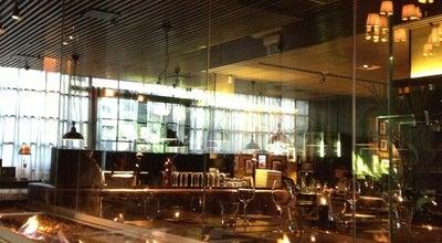 Photo of American Restaurant Stefan's Steakhouse, Helsinki at Korkeavuorenkatu 34, Helsinki 00130, Finland