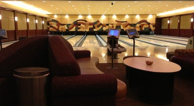 Photo of Bowling Alley Incred-A-Bowl Family Fun Center at 8500 W 151st St, Overland Park, KS 66223, United States