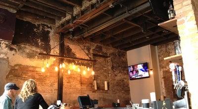 Photo of American Restaurant Pub 5 at 104 5th Ave S, Nashville, TN 37203, United States