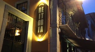 Photo of Steakhouse Reitoria at Rua Sá De Noronha 33, Porto 4050-526, Portugal