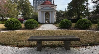 Photo of Historic Site Joseph Manigault House at 350 Meeting St, Charleston, SC 29403, United States