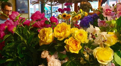 Photo of Flower Shop Seasons Floral Design at 888 8th Ave, New York, NY 10019, United States