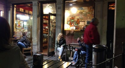 Photo of Wine Bar Osteria Trevisi at Vicolo Trevisi, 1, Treviso 31100, Italy