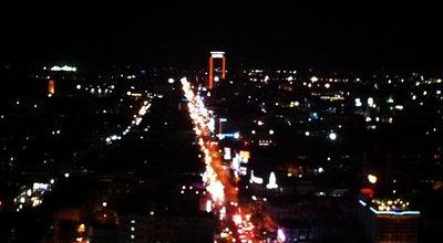 Photo of Bar Eclipse Sky Bar at Phnom Penh Tower, 23rd Floor. Boulevard Monivong, Phnom Penh, Cambodia