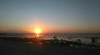 Photo of Beach Pantai Pasir Panjang at Jl. Timor Raya, Pasir Panjang, Kupang, Indonesia