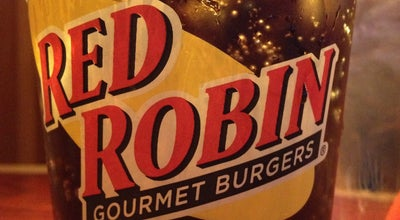 Photo of American Restaurant Red Robin Restaurant at 7990 Greenback Ln, Citrus Heights, CA 95610, United States
