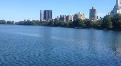 Photo of Bridge Reservoir Bridge (85th) at Central Park Manhattan, New York, NY, United States