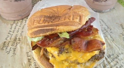 Photo of American Restaurant BurgerFi at 2844 S Main St Nw, Kennesaw, GA 30144, United States