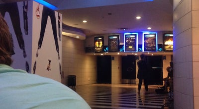 Photo of Multiplex Sterkinekor @ East Rand Mall at South Africa