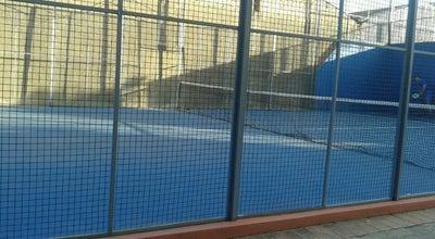 Photo of Tennis Court Padel Pro at Avda. Jose Felix Bogado 2556 C/ Felix Bodado, Asuncion, Paraguay