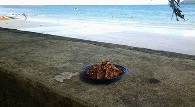Photo of Beach Pantai Natsepa at Desa Suli, Maluku Tengah 97582, Indonesia