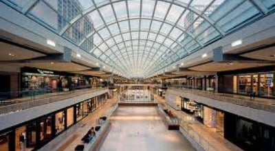 Photo of Mall The Galleria at 5085 Westheimer Rd, Houston, TX 77056, United States