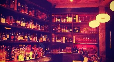 Photo of Cocktail Bar el CÓCTEL at 2/f, 47 Yongfu Rd., Shanghai, Sh 200031, China