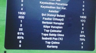 Photo of Arcade Aleyna PlayStation Cafe at Turkey