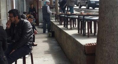 Photo of Tea Room Dumanlı Çay Ocağı at Tokat, Türkiye, Turkey