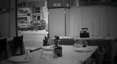 Photo of Cafe Pastelaria Ferro de Engomar at Estrada De Benfica, Portugal