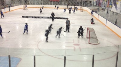 Photo of Sports Club Toyota Sports Center Ice and Roller Skating Rink at 555 N Nash St, El Segundo, CA 90245