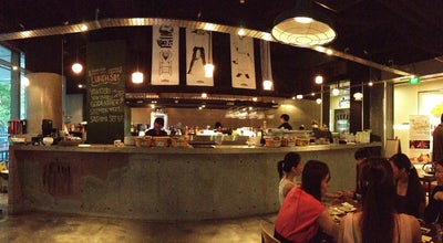 Photo of Japanese Restaurant Tanuki Raw at 181 Orchard Road Orchard Central, Singapore 238896, Singapore