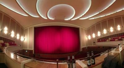 Photo of Movie Theater Lichtburg at Kettwiger Str. 36, Essen 45127, Germany