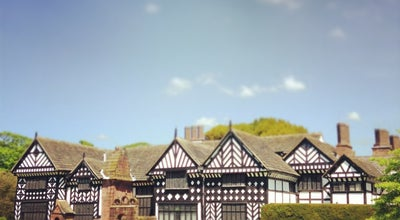 Photo of History Museum Speke Hall, Garden and Estate at The Walk, Liverpool L24 1XD, United Kingdom