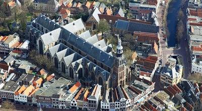 Photo of Church Sint Janskerk at Achter De Kerk 16, Gouda 2801JX, Netherlands