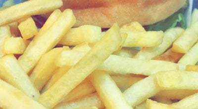 Photo of Burger Joint Hardees - JahraCity at Kuwait