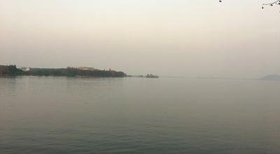 Photo of Lake 东湖 at 武汉市, 湖北, China